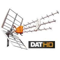 ANTENA DAT UHF C21 TELEVES