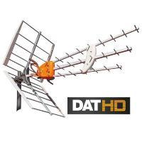 ANTENA DAT HD BOSS 790UHF 13DB TELEVES
