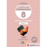 CUADERNILLO LECTURAS COMPRENSIVAS 8 GEU