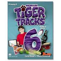 LIBRO INGLES 6º EP TIGER TEAM MACMILLAN
