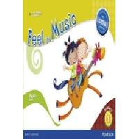 CUADERNILLO MUSICA 6º EP SIENTE LA MUSICA PEARSON