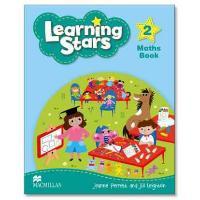 CUADERNILLO INGLES LEARNING STARS 2 5 AÑOS