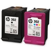 CARTUCHO COMPATIBLE HP302 COLOR